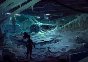 Darksiders 3 - Bild 7