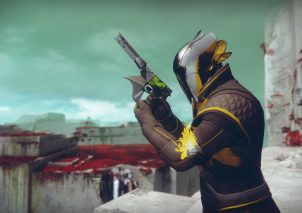 Destiny 2 Screenshots 15