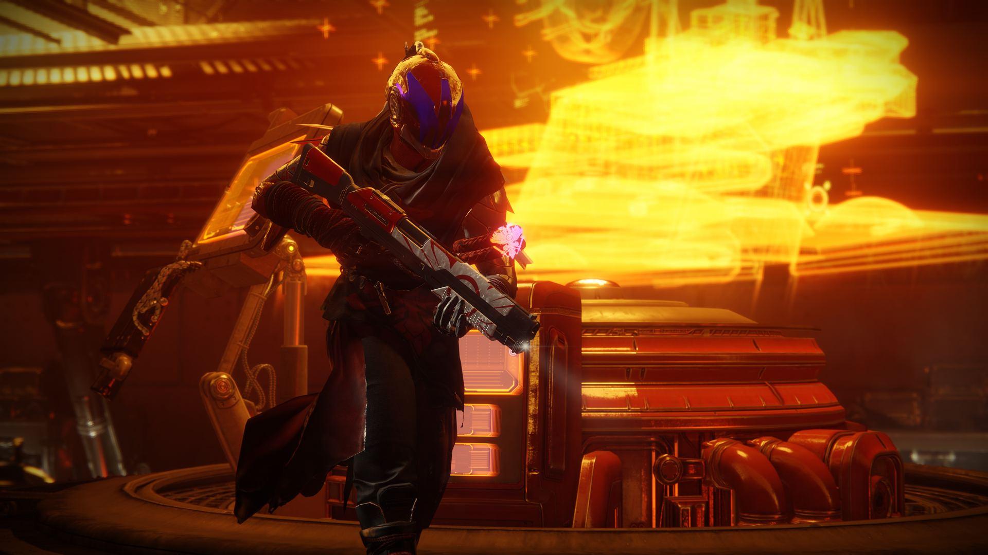 Destiny 2 Screenshots 16