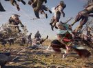 Dynasty Warriors 9 - Bild 4