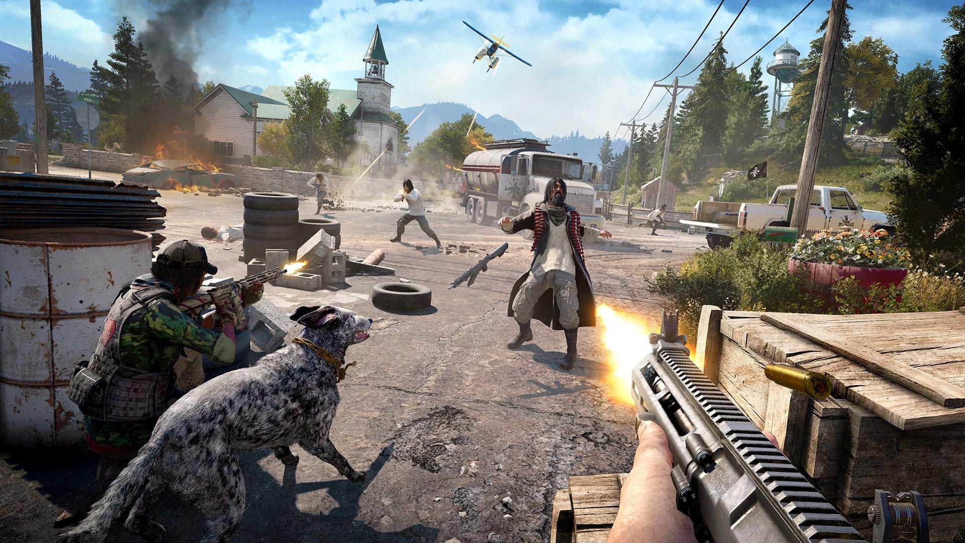 Far Cry 5 (4)