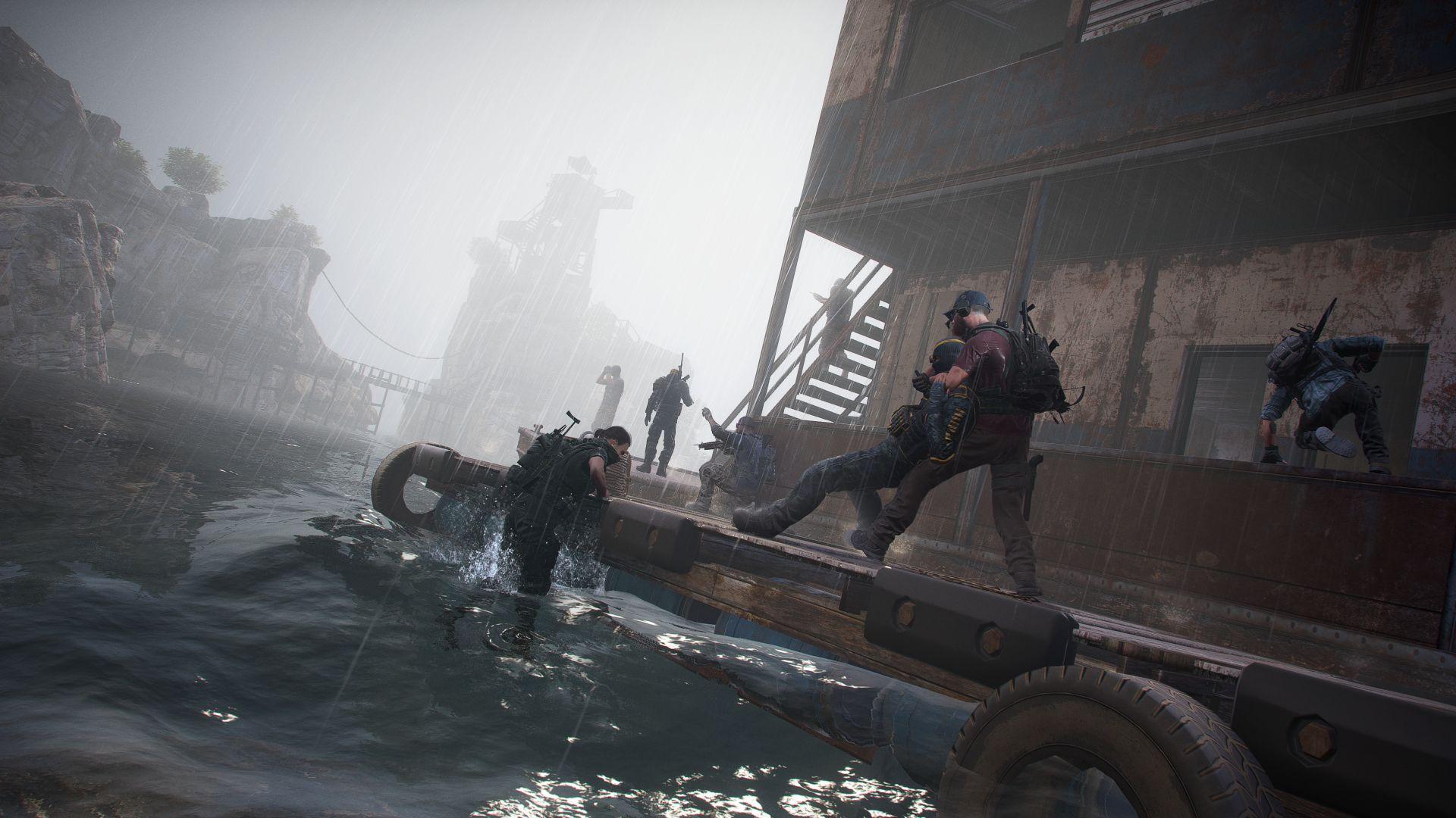 Tom Clancy's Ghost Recon: Wildlands: Zweite Erweiterung noch im Mai