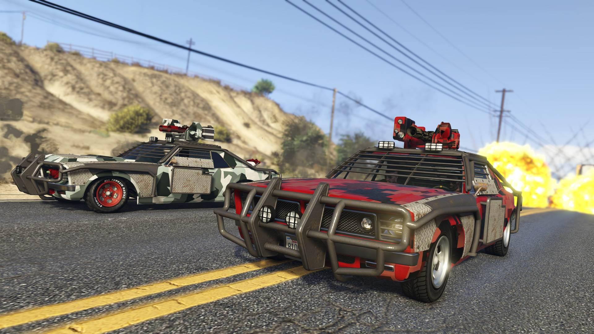 GTA Online: Hacker aktivieren geheime Alien-Mission, zu früh…