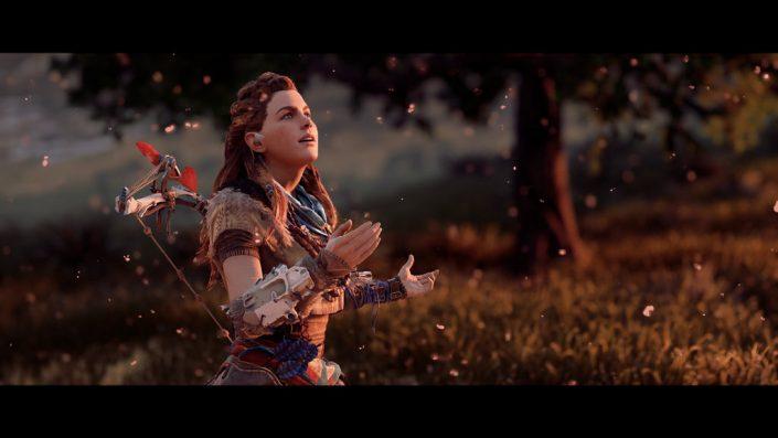 Horizon Zero Dawn: PC-Spieler bekommen im Sommer die Complete Edition