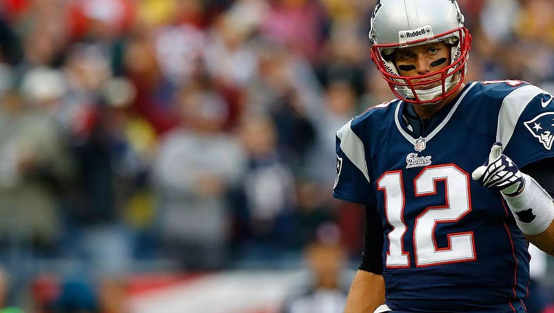 Madden NFL 18: Cover-Star Tom Brady nimmt den berüchtigten