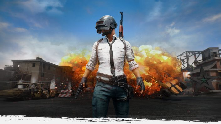 PUBG: First quality improvements, then new content