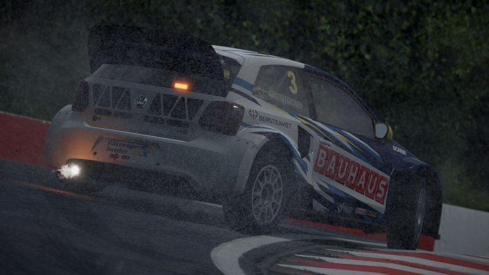 "Project CARS 2- E3-Trailer zeigt ""Die Seele des Motorsports"" – Termin enthüllt"