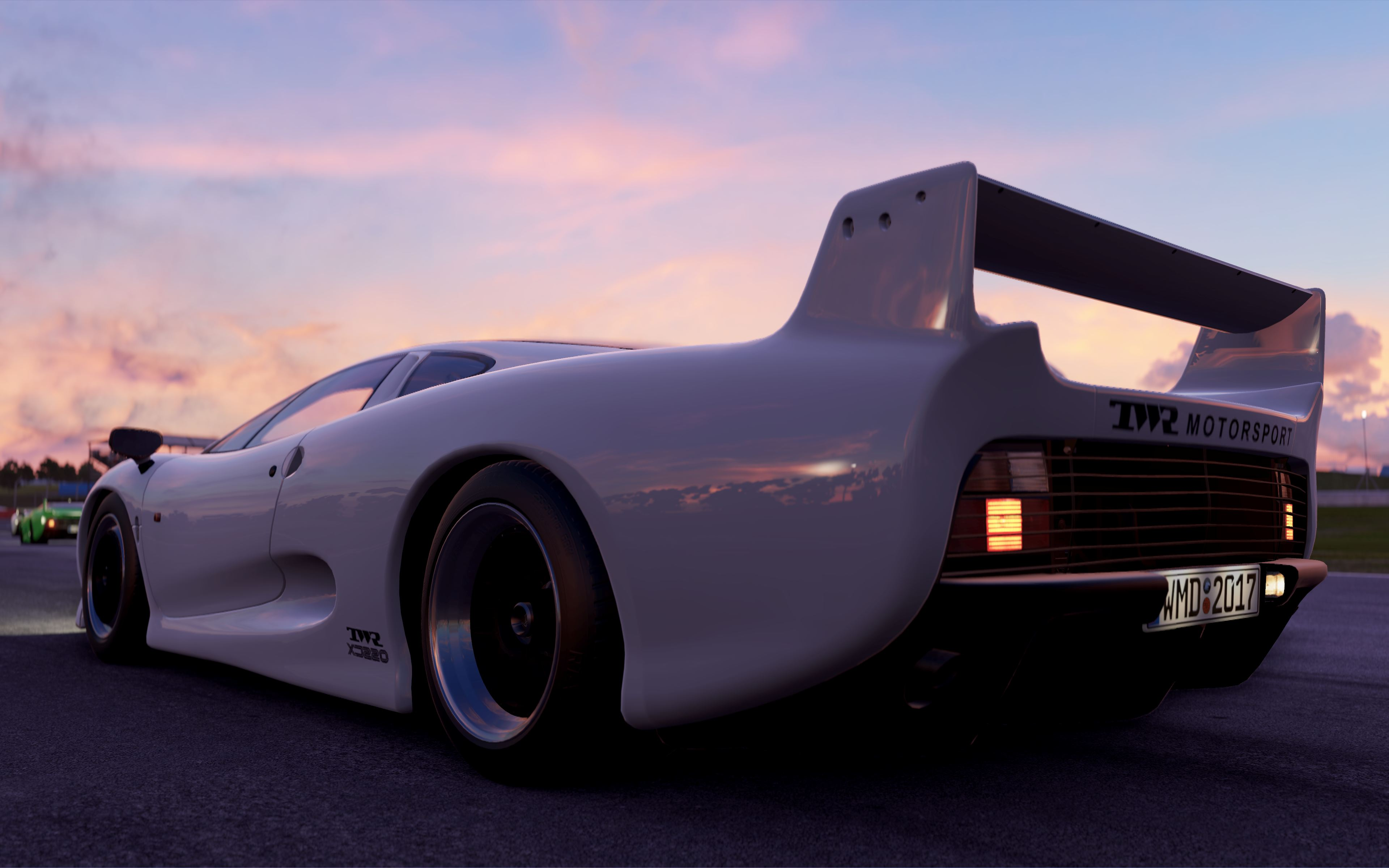 Project Cars  Forum Ps