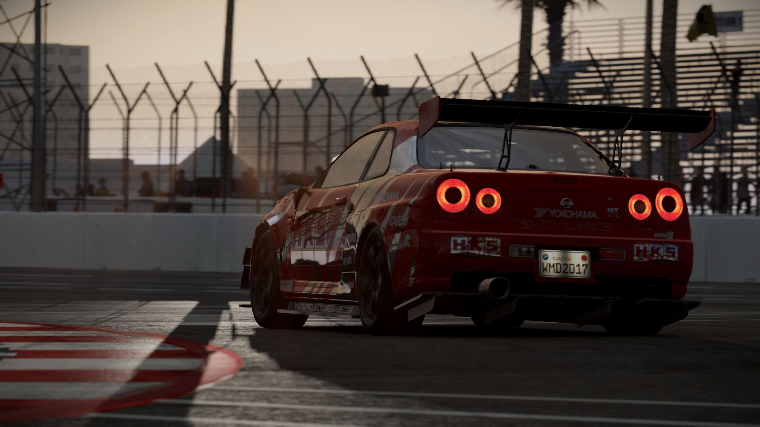Project Cars 2: Release-Termin bestätigt, neuer Trailer veröffentlicht