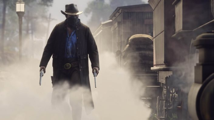 Red Dead Redemption 2 - Bild 3