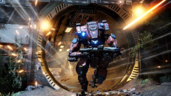 Respawn Entertainment: Neue Marke der Titanfall-Macher steht noch am Anfang