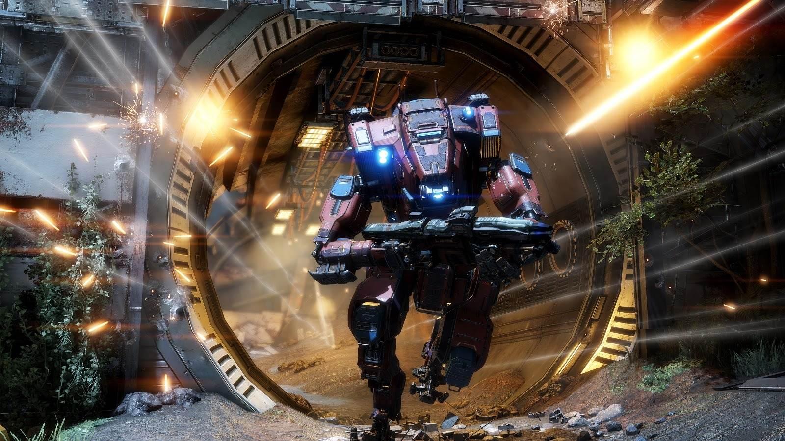 Titanfall 2 - Neue Inhalte erscheinen in wenigen Tagen