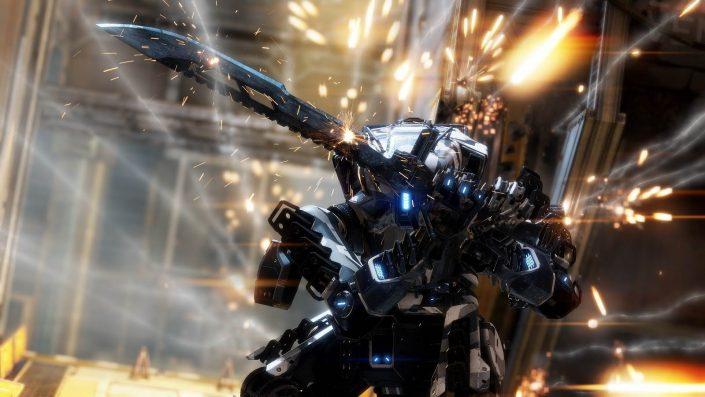 """Titanfall 2: """"The War Games""""-Update mit Changelog und Gameplay-Trailer veröffentlicht"""