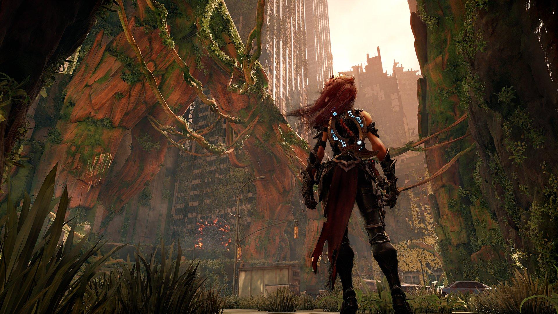 Darksiders III offiziell mit einem Trailer angekündigt