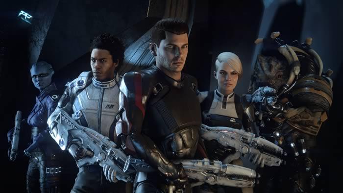 Mass Effect: BioWare hat mit der Reihe noch nicht abgeschlossen – Es können noch viele Geschichten erzählt werden