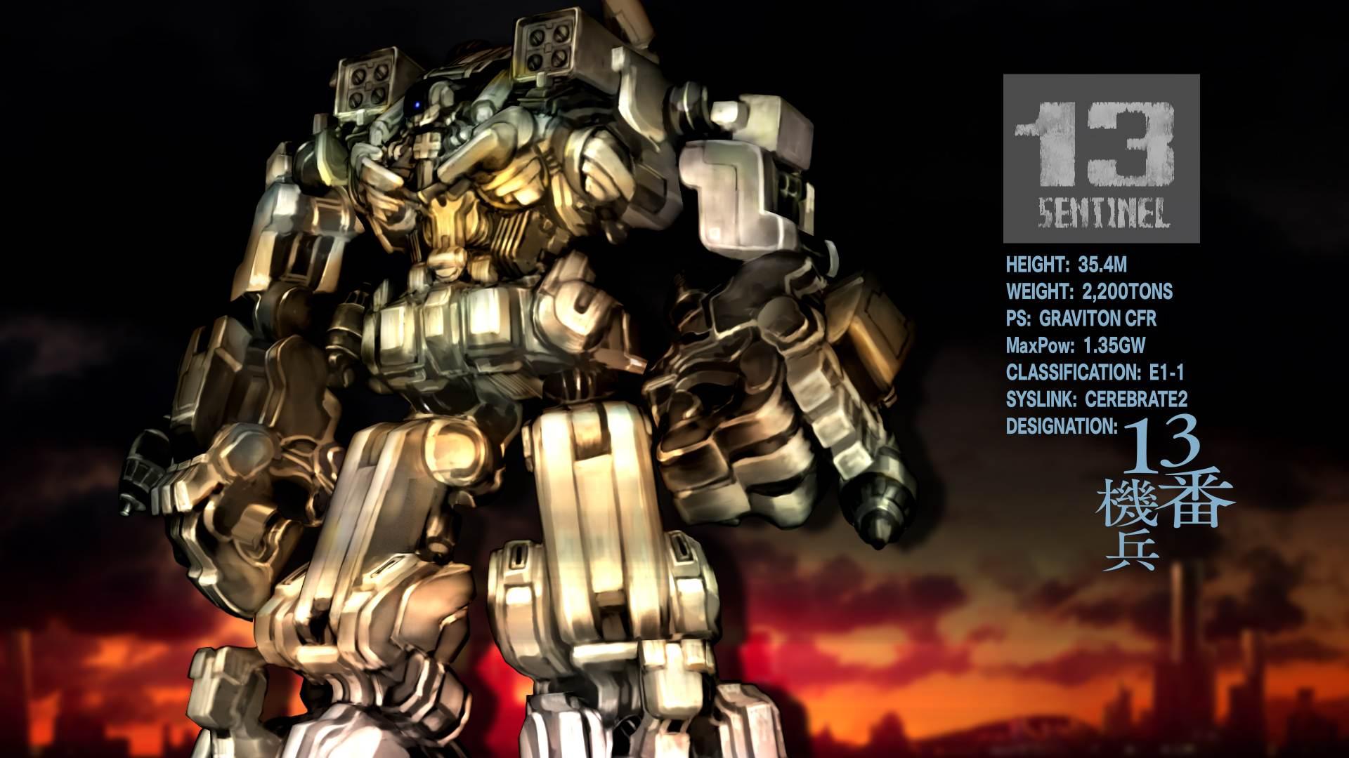 13 Sentinels Aegis Rim – Bild 6