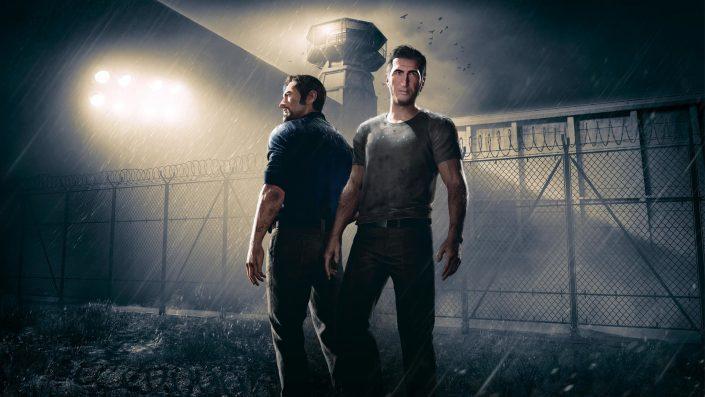 A Way Out: Neues Spiel von Hazelight wird diese Woche in der EA Play Live zu sehen sein