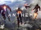 Anthem BioWare