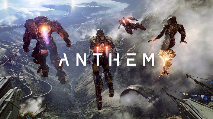 Anthem: Bioware-Mitarbeiter besprechen sich nach aufdeckenden Bericht  – Veränderungen sollen folgen