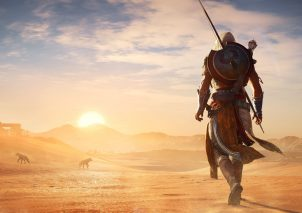 Assassins Creed Origins Screenshot (1)