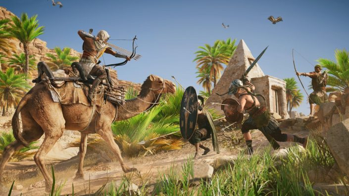 Assassins Creed Origins Screenshot (10)