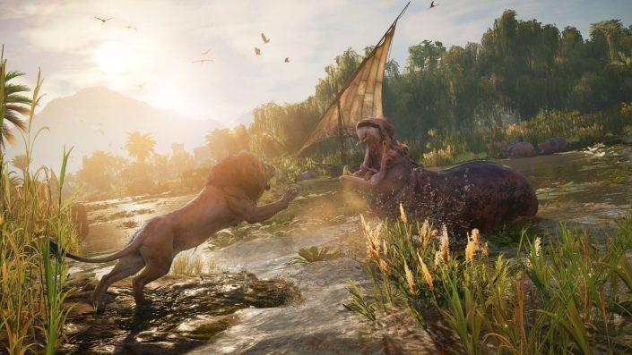 Assassins Creed Origins Screenshot (12)