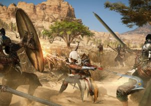 Assassins Creed Origins Screenshot (7)