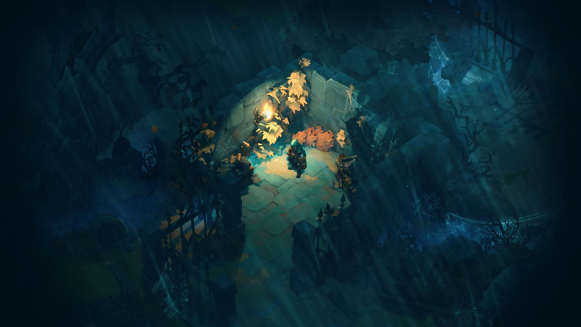 Battle Chasers Nightwar – Bild 2