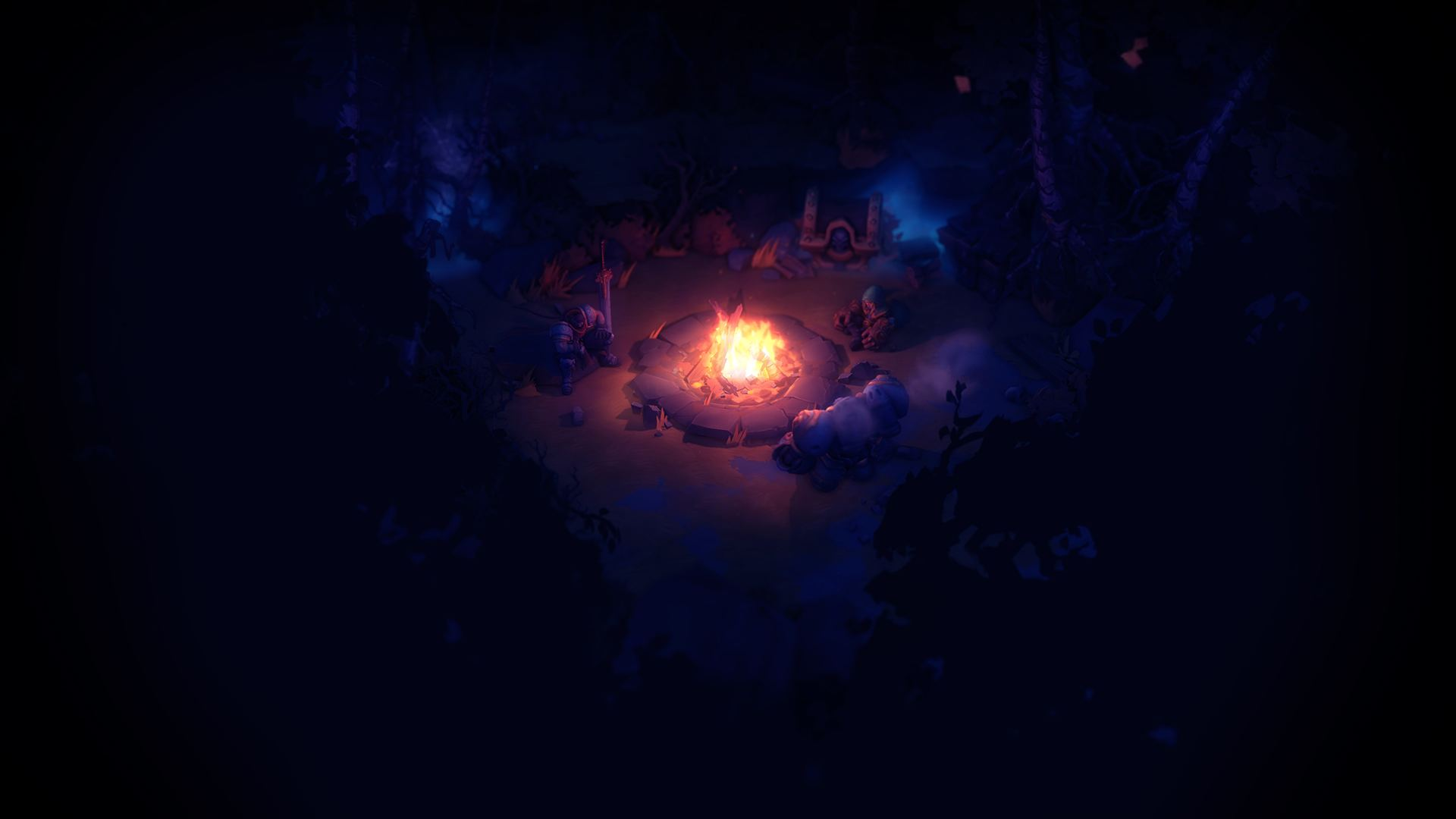 Battle Chasers Nightwar – Bild 4