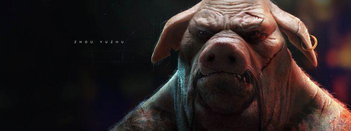 Beyond Good & Evil 2: Entwicklung wurde nicht eingestellt