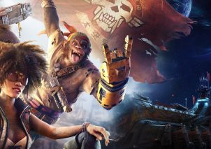 Beyond Good and Evil 2 - Bild 8