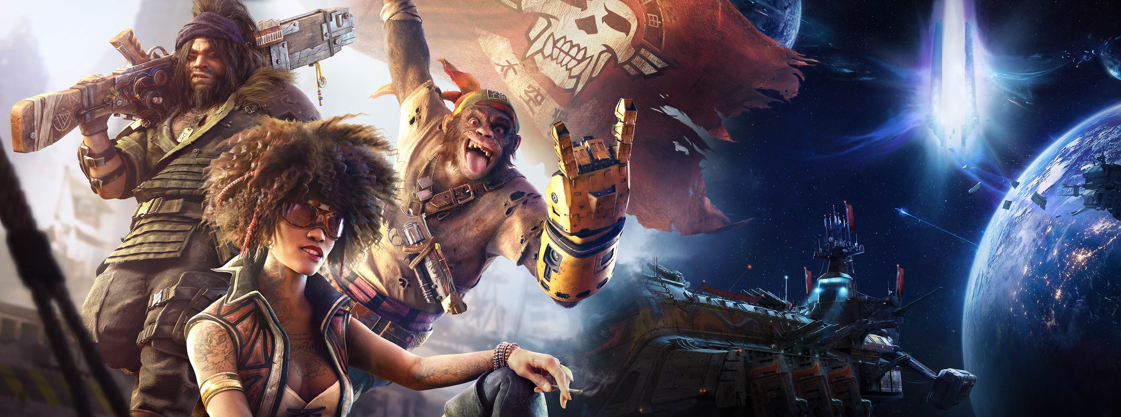 Beyond Good and Evil 2 – Bild 8