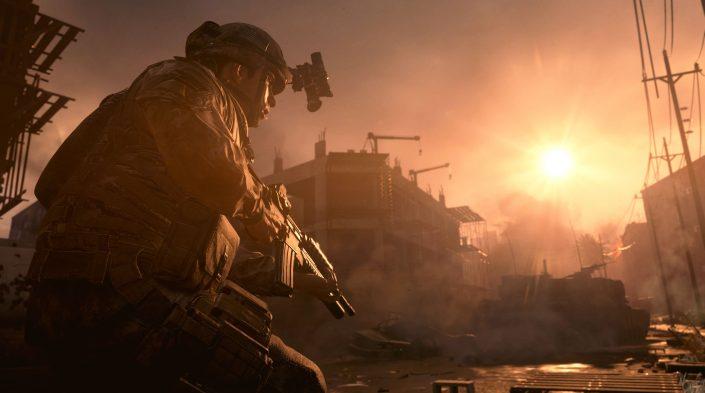 Call of Duty Modern Warfare 4: Free2Play-Elemente geplant?