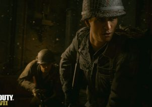 Call of Duty WW2 - Bild 1