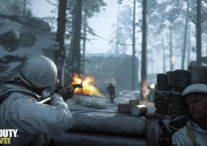 Call of Duty WW2 - Bild 2
