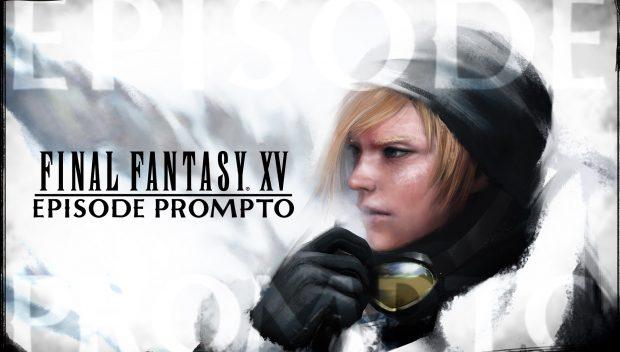 Final Fantasy XV Episode Prompto (2)