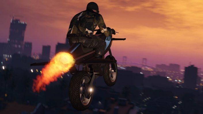 Rockstar Games: GTA 6 für PS5 und Xbox Scarlett? Studio sucht nach Entwicklern für Next-Generation-Animationen