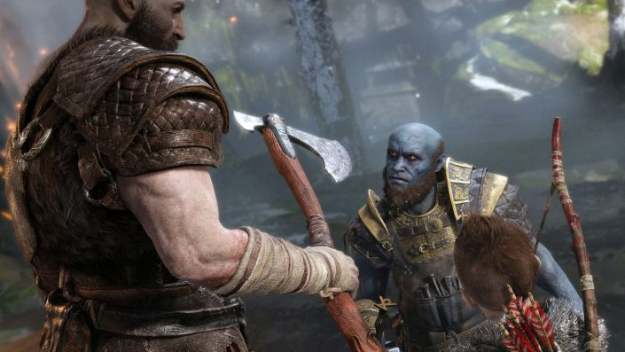 """God of War-Director: EA-Standpunkt zu linearen Spielen ist """"völliger Unsinn"""""""