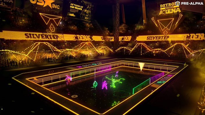 Laser League - Bild 3