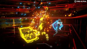 Laser League - Bild 8
