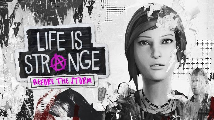 Life is Strange: Before the Storm – Termin und Trailer zu Episode 2
