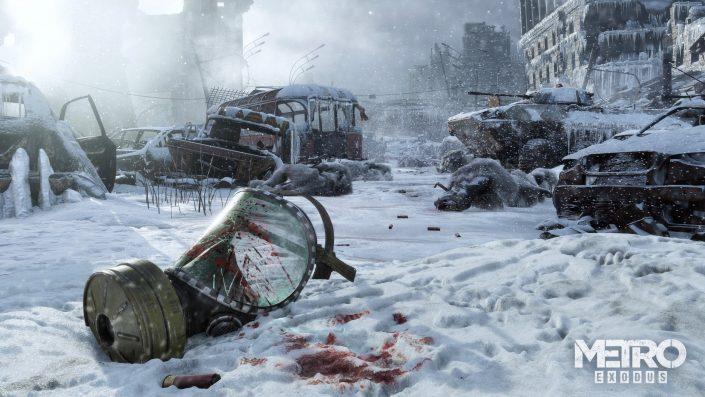 """THQ Nordic: Rechte für unangekündigtes AAA-Spiel der """"Metro""""-Entwickler gesichert, mehr als 80 Spiele in Entwicklung"""