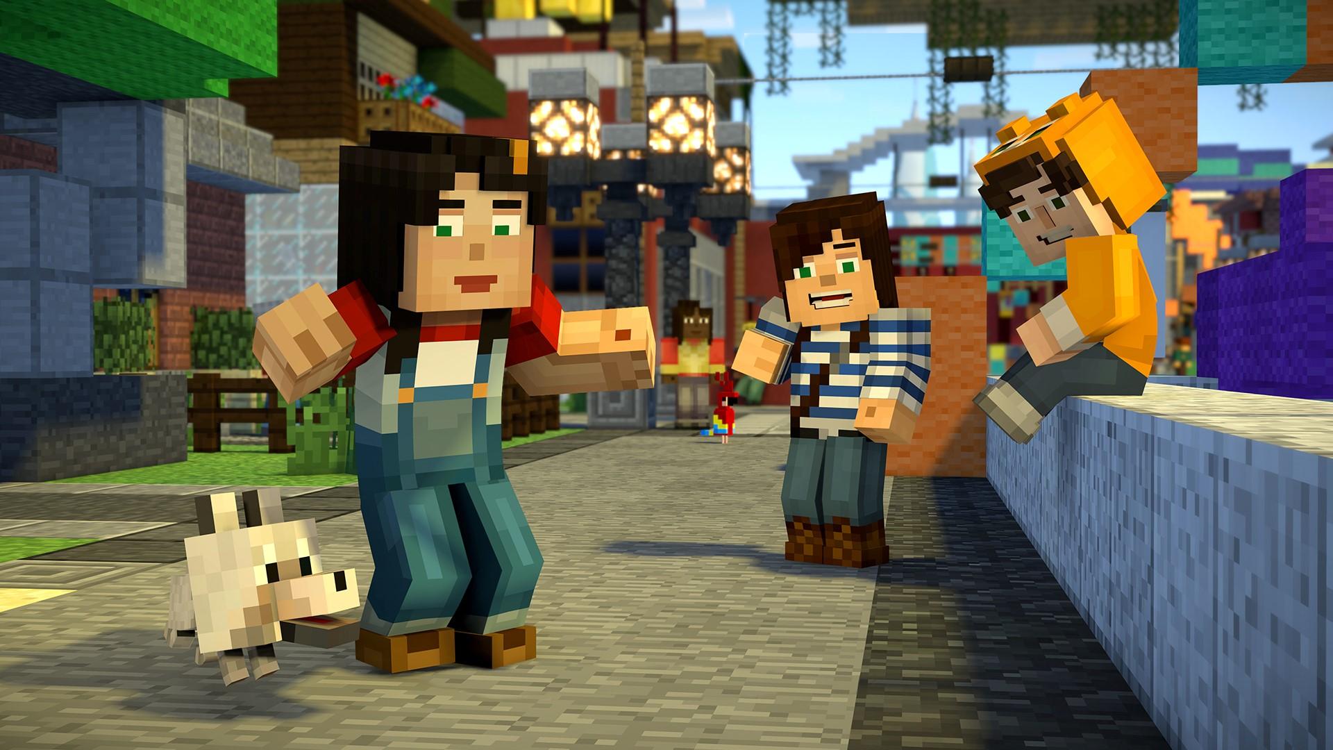 Minecraft Spielen Deutsch Minecraft Pc Und Mac Zusammen Spielen Bild - Minecraft spielen auf mac