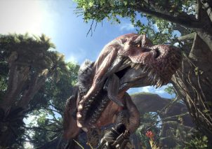 Monster Hunter World Screenshot (3)