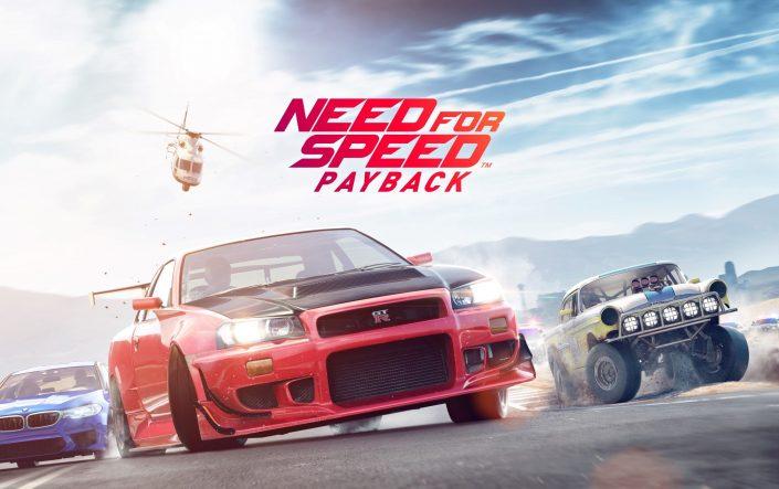 Need for Speed Payback: Fortschrittssystem erhält Überarbeitung