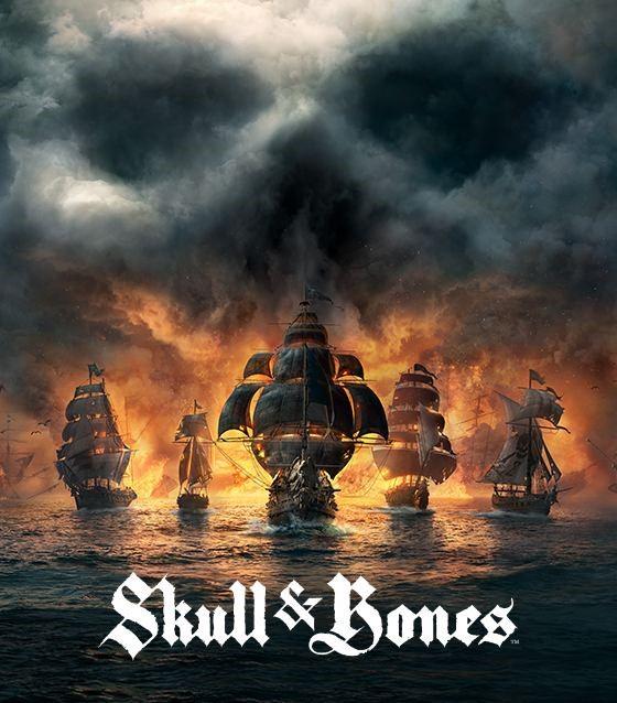 Skull and Bones Artwork (7)