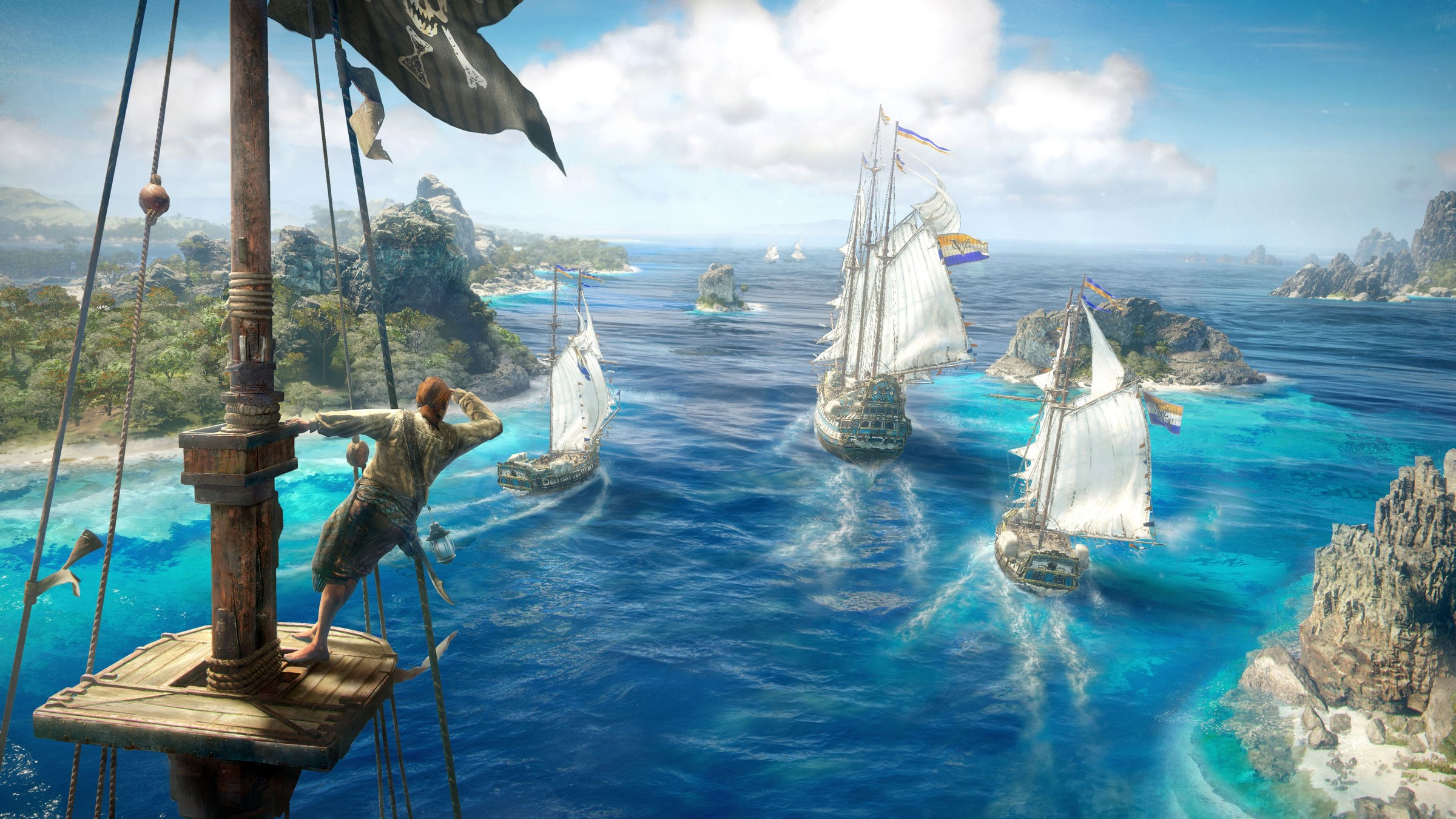 Skull and Bones Screenshot (2)