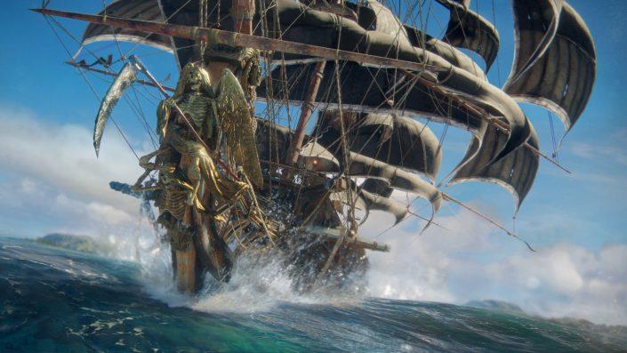 Skull & Bones: Entwicklung offenbar komplett neu gestartet