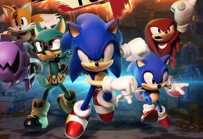 """Sonic The Hedgehog: 2021 wird das nächste """"große Jahr"""" für Sonic"""