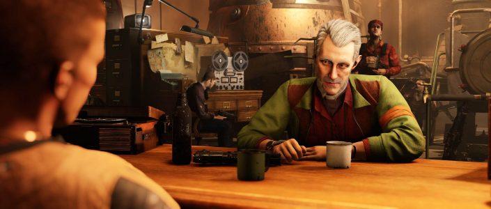 Wolfenstein 2: Entwickler spricht über Vorteile von Multiplayer-Shootern